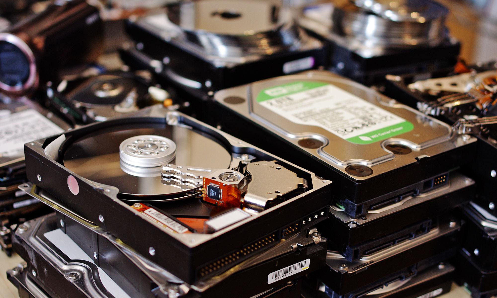 パソコン坊主データ復旧堂
